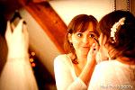 Emma and Liam's Wedding at Kingscote Barn, Tetbury, Gloucestershire.